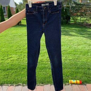Abercrombie Jeans in Perfect Condition